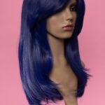 Alina blauw – Linkerprofiel