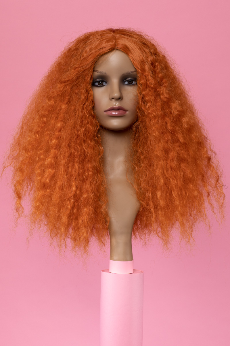 Aria Ginger T2735-0