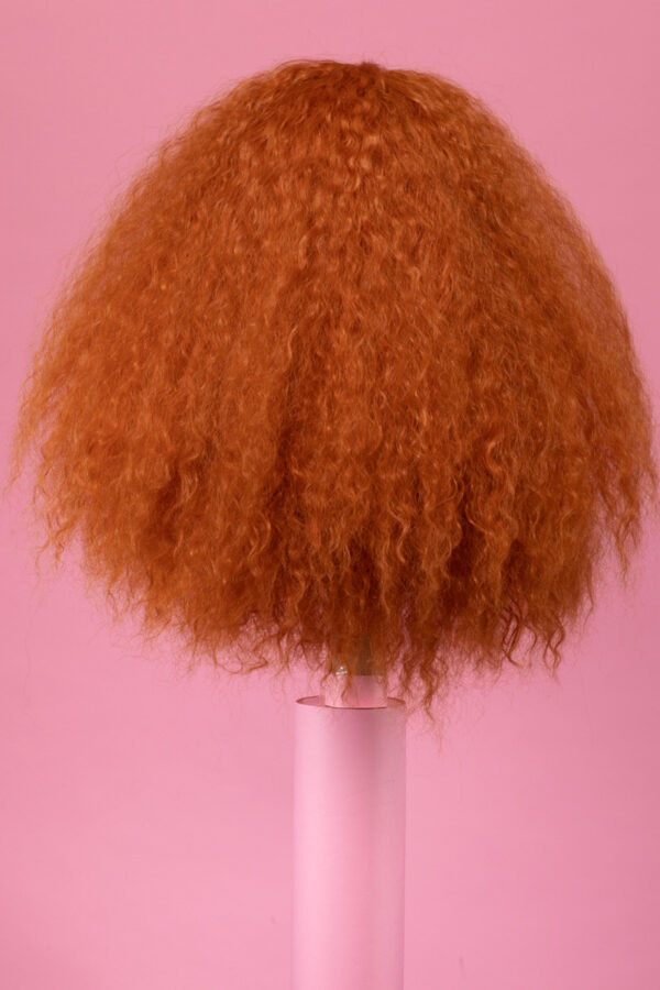 Aria Ginger T2735-4814