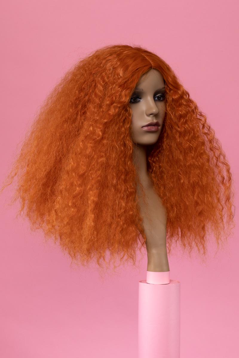 Aria Ginger T2735-4815