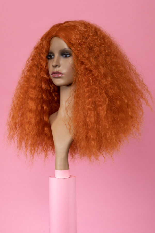 Aria Ginger T2735-4816