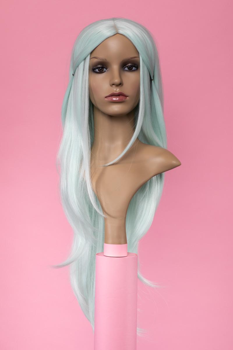 Babette Mint T5507-0