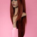 Babette Red 350-4860