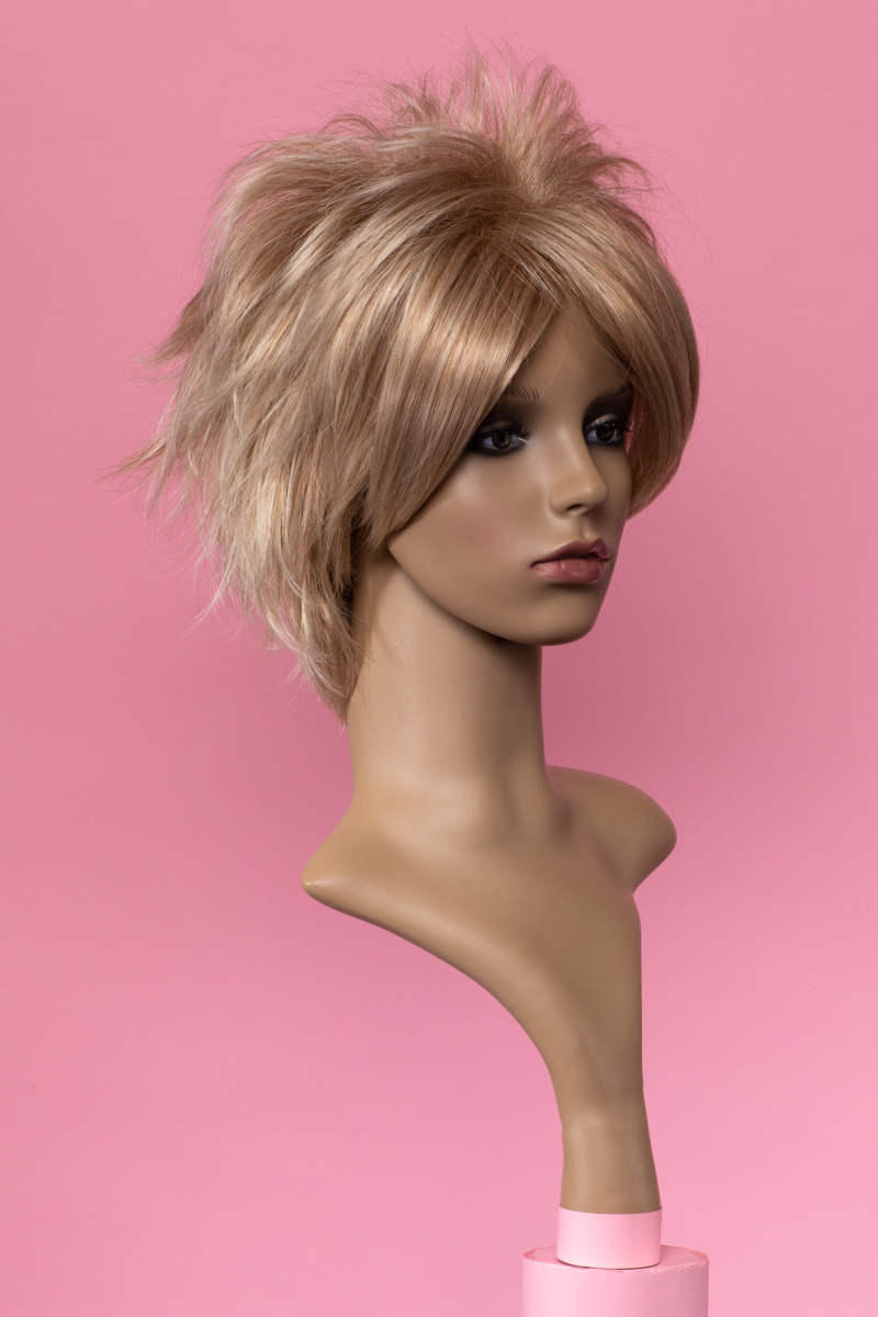 Bobbi Blonde T27T613-4891