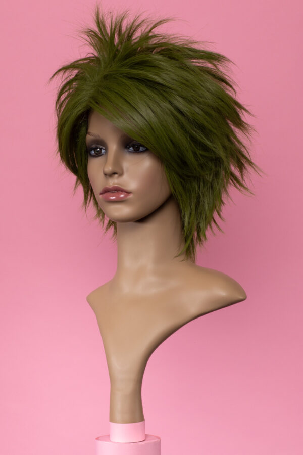 Bobbi Green T2609-4900