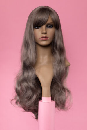 Caroline Grey/Brown 8AT10A-0
