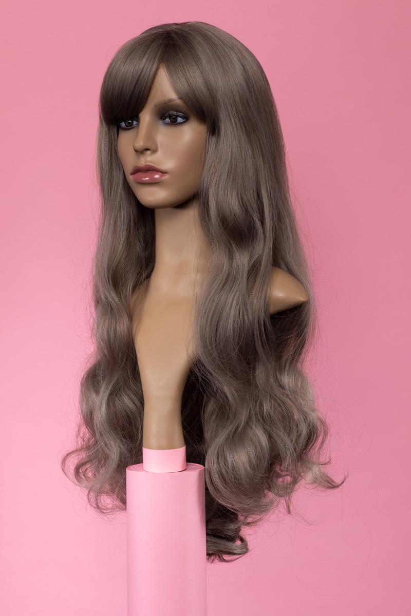 Caroline Grey/Brown 8AT10A-4928