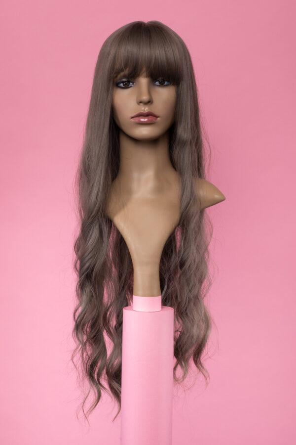 Cecilia Grey/Brown 8AT10A-0