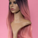 Christina Ombre Pink T2312R1b-4972