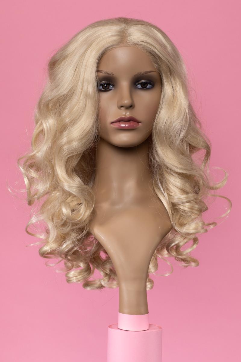 Cindy Lace Licht Blond-0