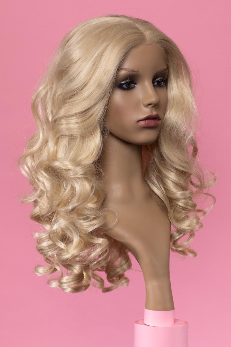 Cindy Lace Light Blonde-4991