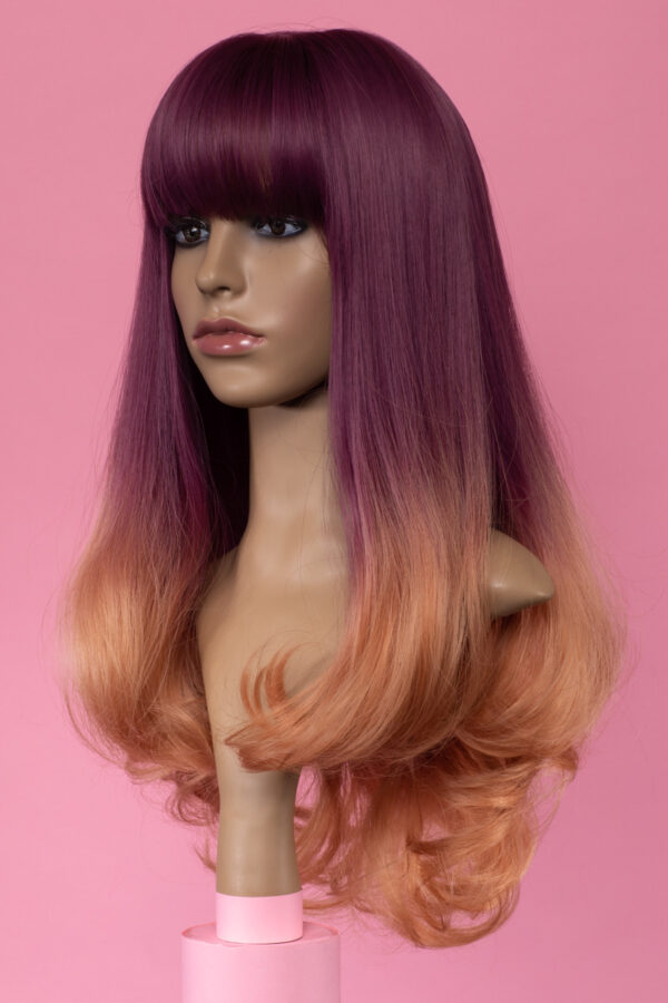 Donna Multiple Colors-5027
