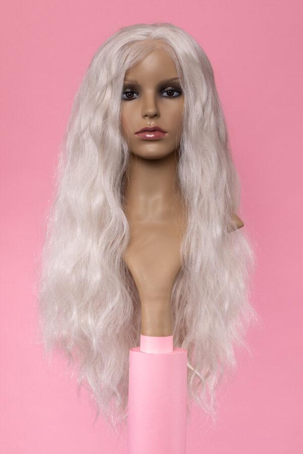 Eve Lace Light Blonde-0
