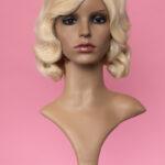 Frenchie Blonde 88-0