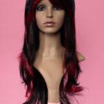 Gemma Black Red 131Y-0