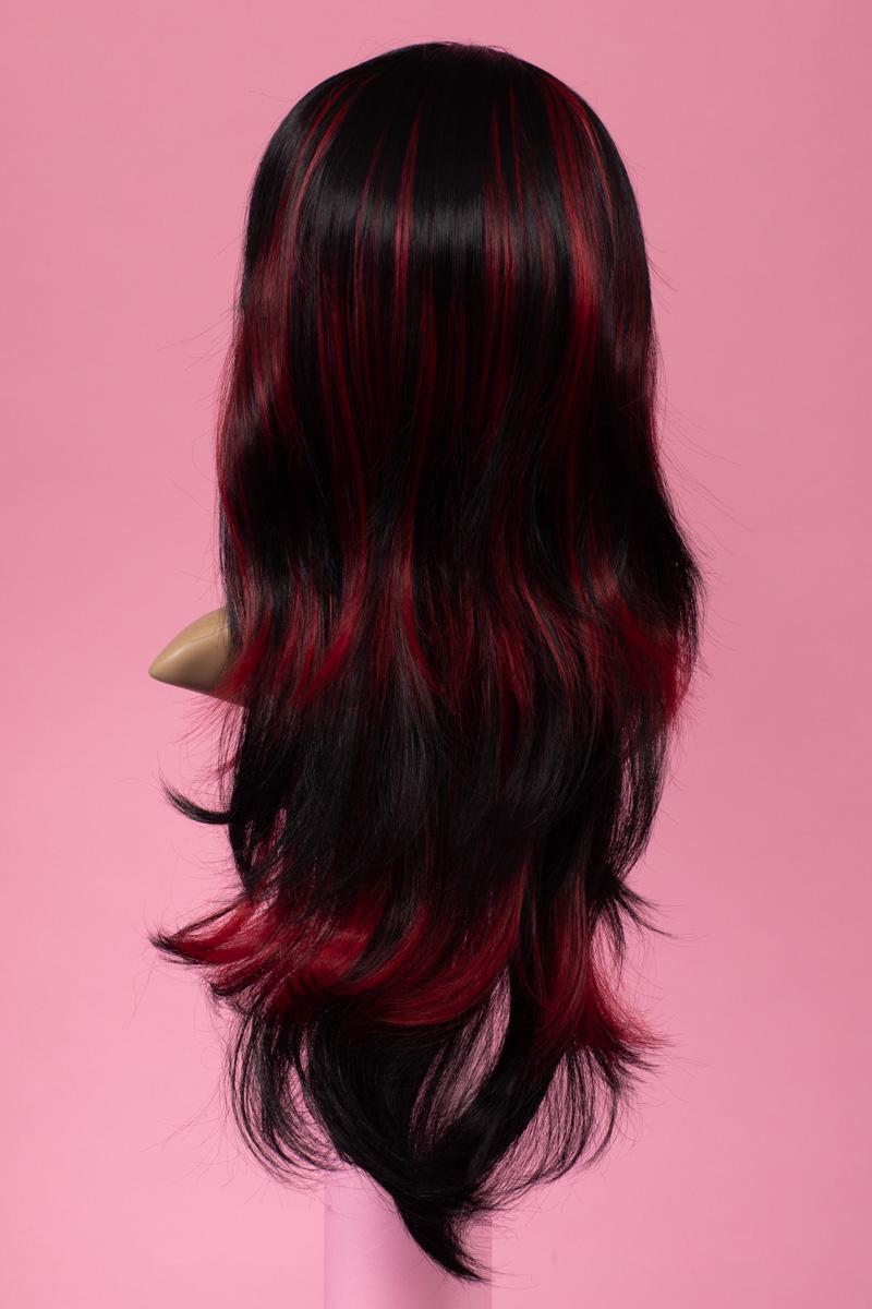 Gemma Black Red 131Y-5077