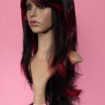 Gemma Black Red 131Y-5079