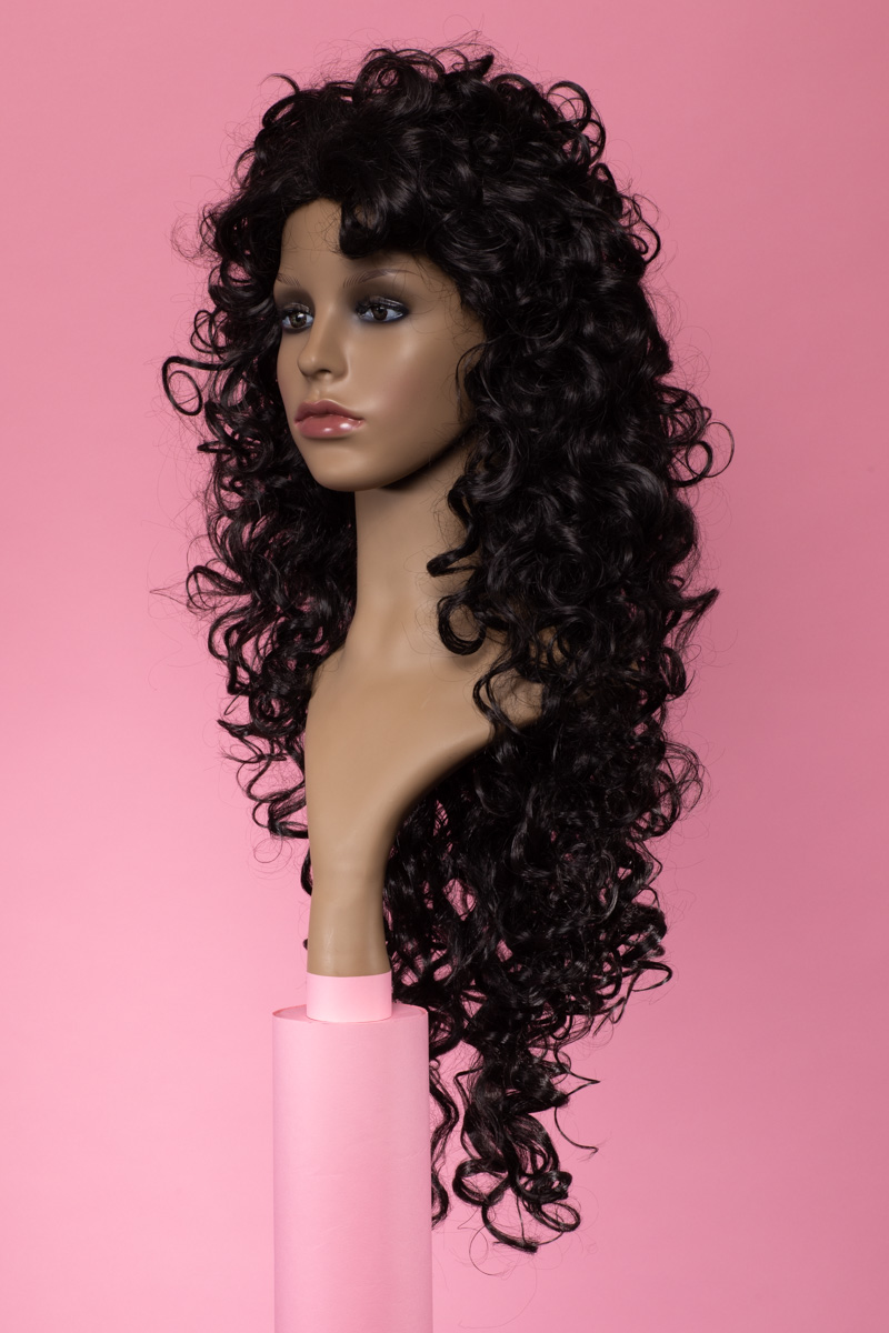 Grace Black 2-5095