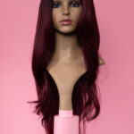 Lilith Ombre Red-0