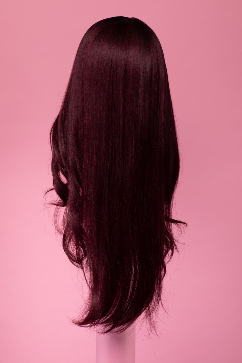 Lilith Ombre Red-5208