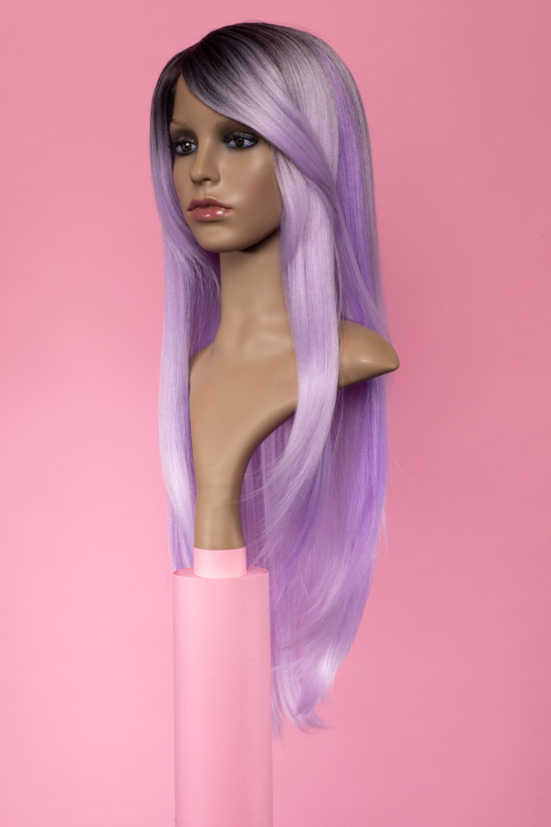 Lilith Ombre Lilac-5214