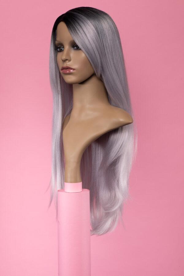 Lilith Ombre Silver-5218