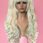 Lorelai Mint / Blonde T5507 / 613-0