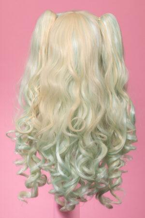 Lorelai Mint / Blonde T5507 / 613-5220