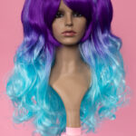 Lorelai Turquoise Purple T2410 / TF2513-0