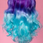 Lorelai Turquoise Purple T2410 / TF2513-5231