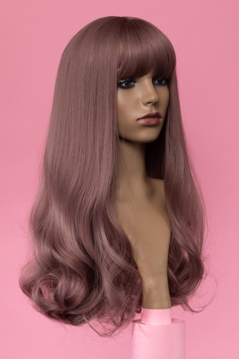 Lyanne Purple 612-5241