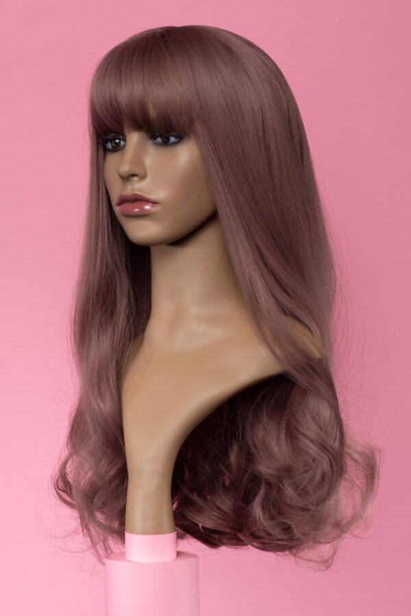 Lyanne Purple 612-5242