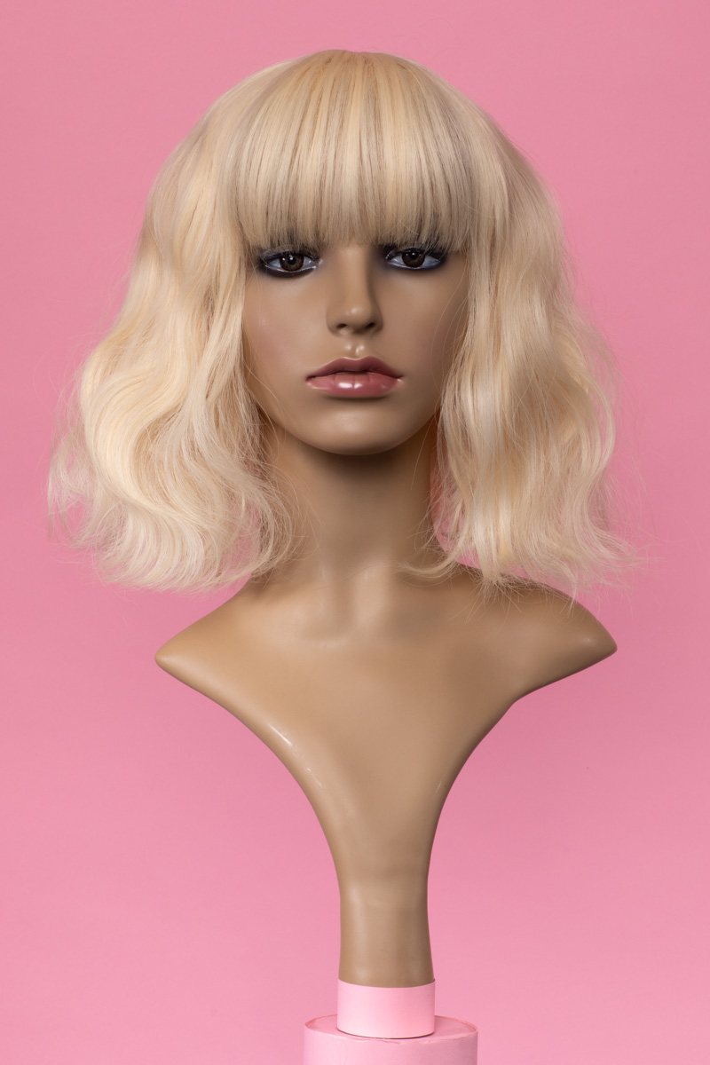 Lynn Blonde 88-0