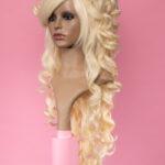 Marie Antoinette Blonde 613-5278