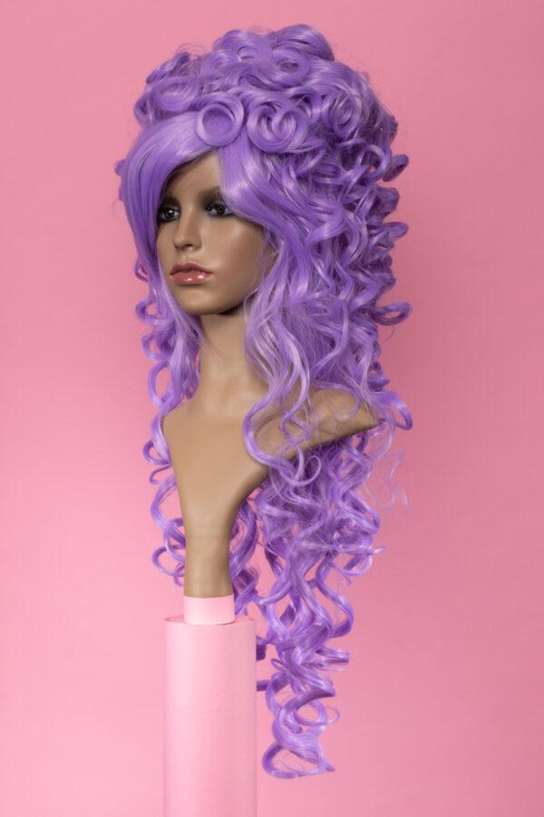 Marie Antoinette Lila-5286