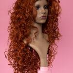 Merida Ginger-5308
