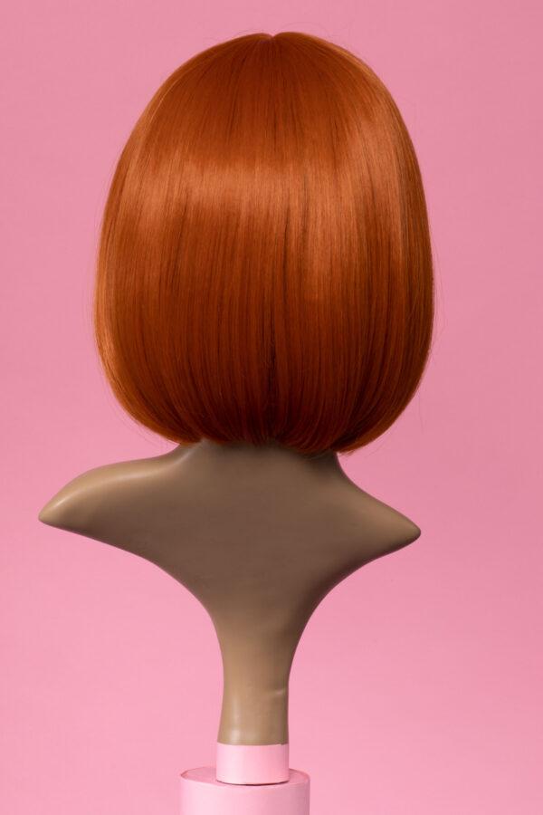 Mia Ginger T2735-5327