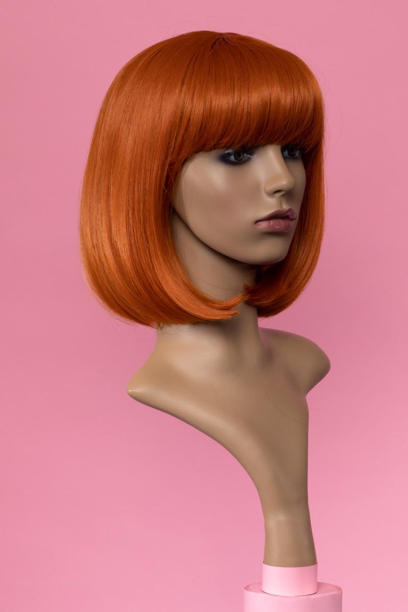 Mia Ginger T2735-5328