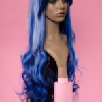 Nightshine Blue 2217YE-5374