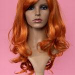 Shanna Ginger T2735-0