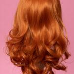 Shanna Ginger T2735-5460