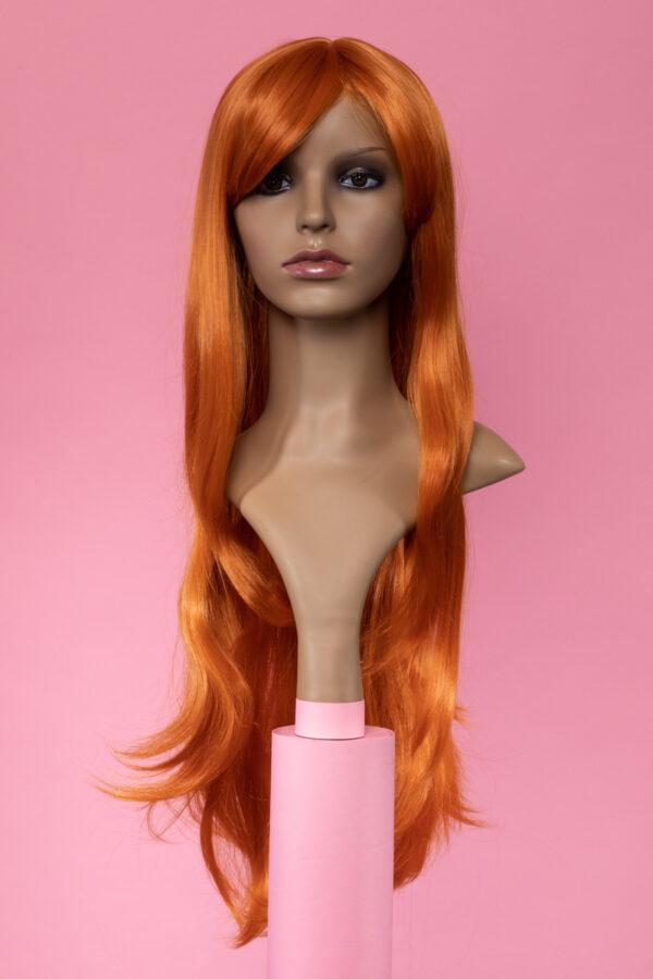 Tamara Ginger T2735-0