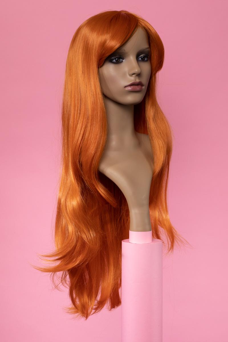 Tamara Ginger T2735-5536