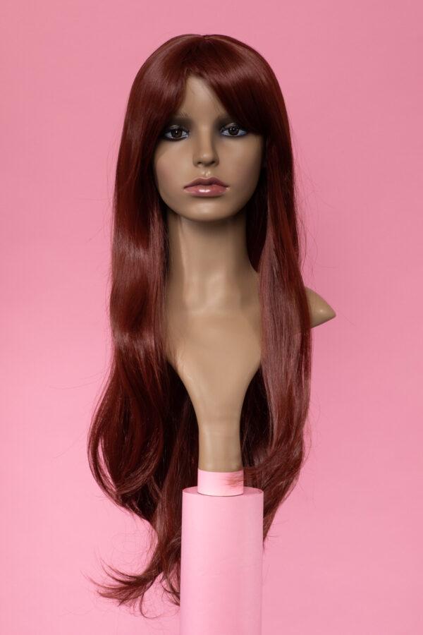 Tamara Red 35-0