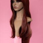 Tamara Red 35-5549