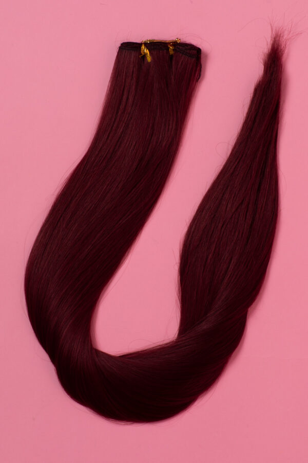 Weft Red 39-0