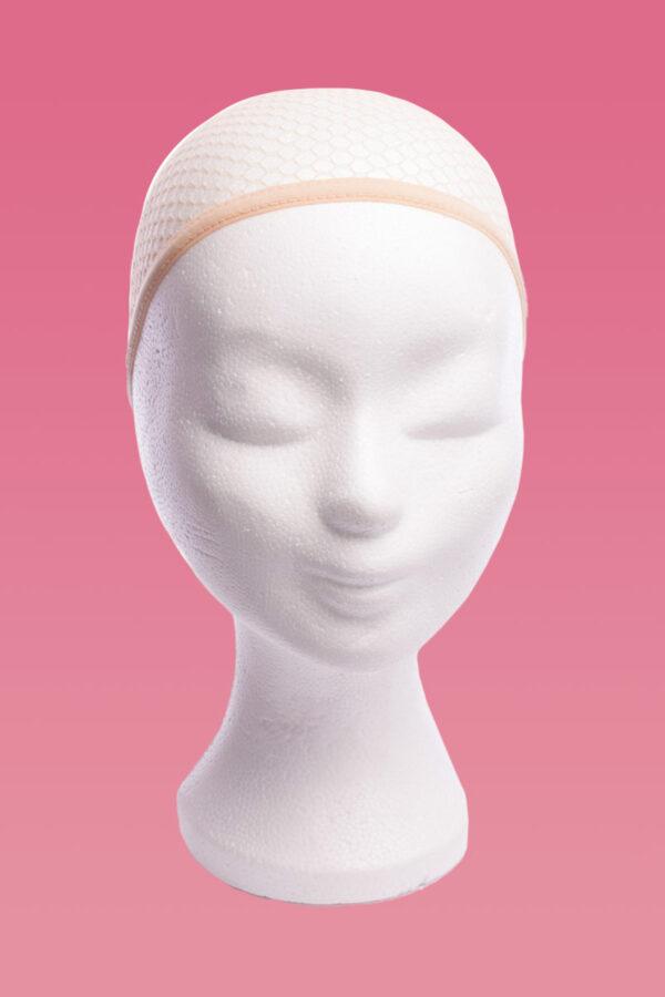 Wigcap beige-0