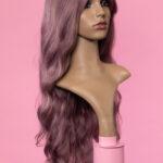 Lindsay Purple 612-5789
