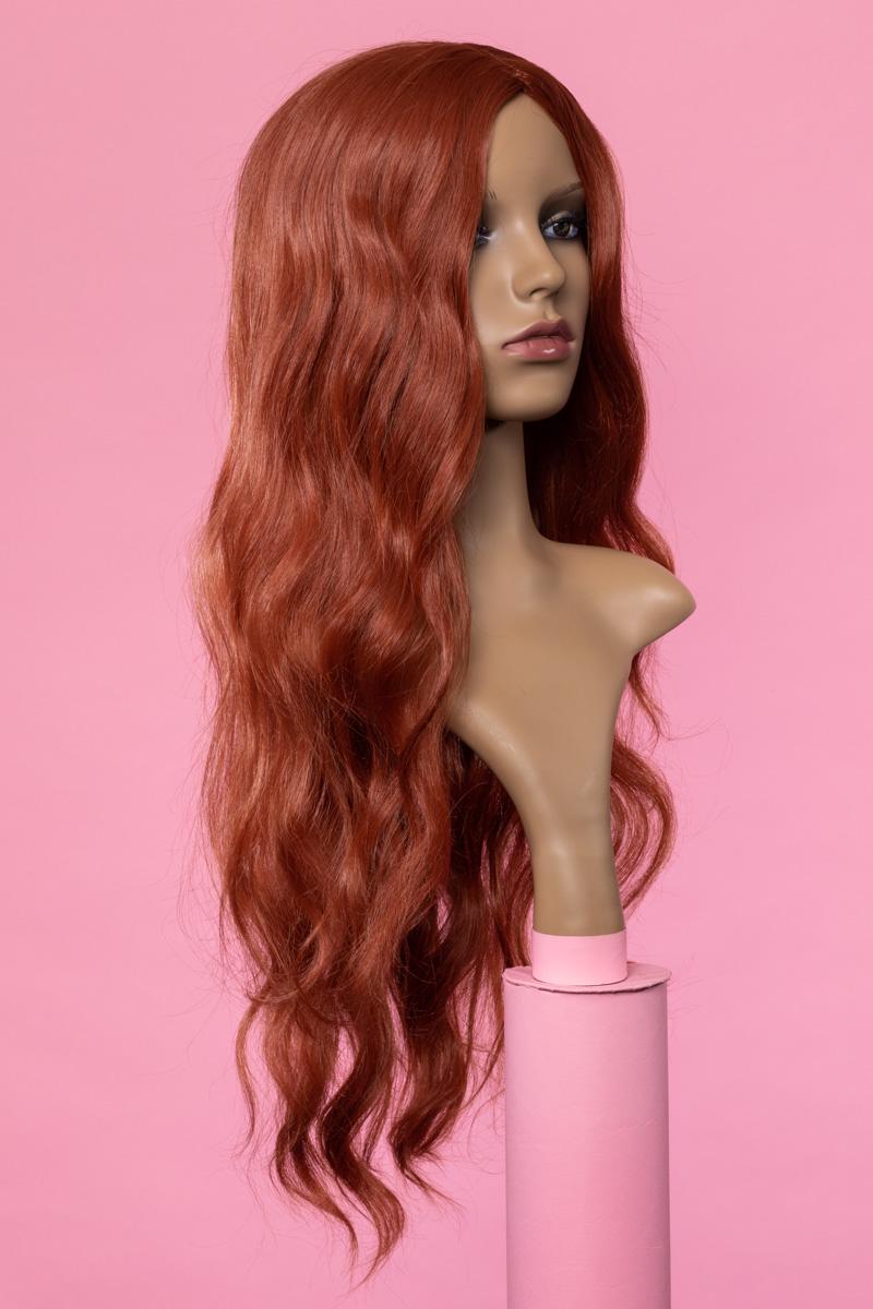 Natasha Red 350-5798